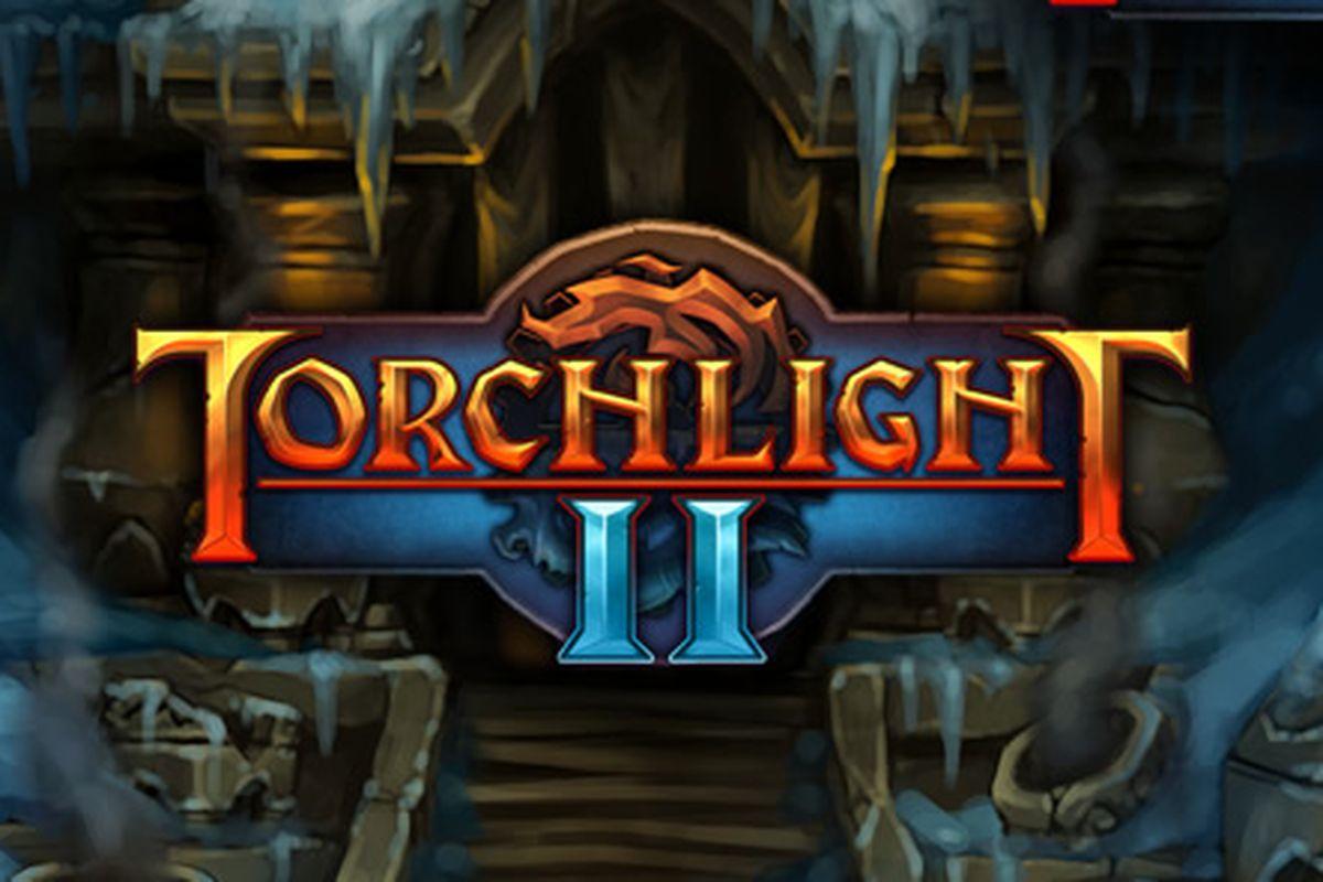 بازی Torchlight 2