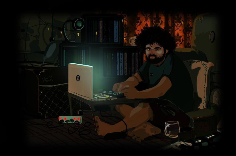 جیم قارداشیان: از کاراکترهای بازی مموراندا