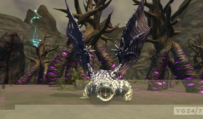 بازی نقش افرینی کامپیوتر EverQuest