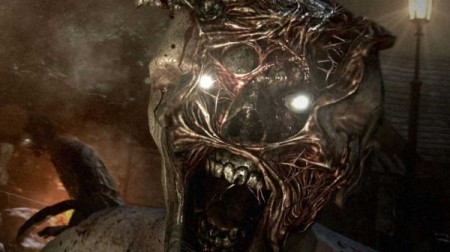 تماشا کنید: تیزر The Evil Within The Consequence