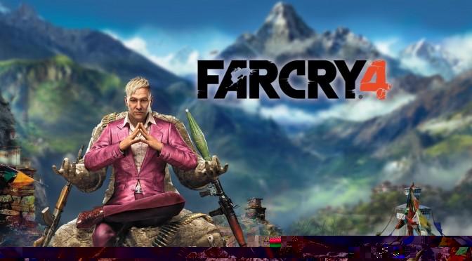 سیستم مورد نیاز بازی Far Cry 4