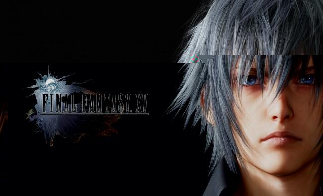پیش نمایش Final Fantasy XV
