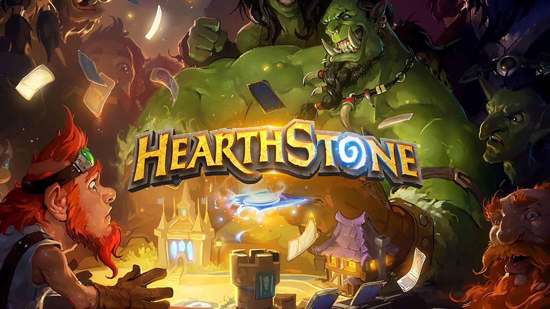 آموزش Hearthstone