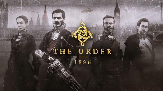 نقد The Order 1886