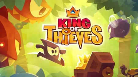 بازی King of Thieves