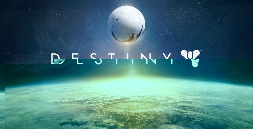 بازیکنان Destiny