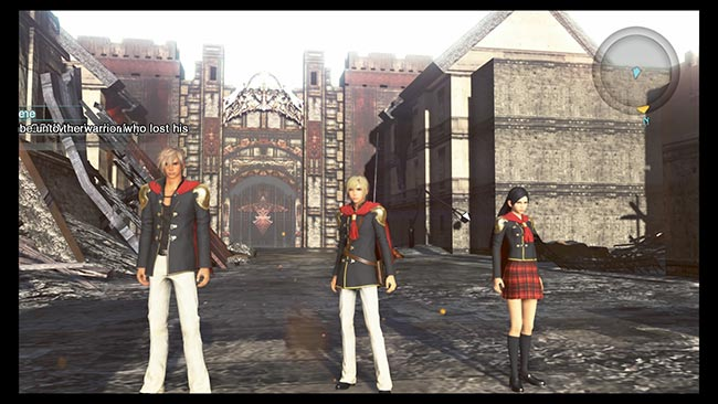 final fantasy type-0 review (3)