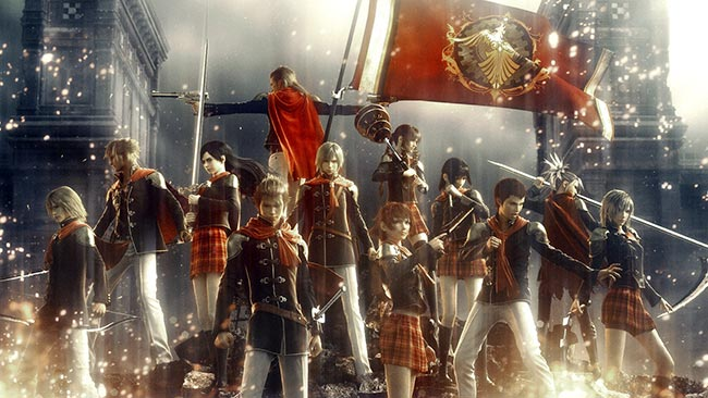 final fantasy type-0 review (4)