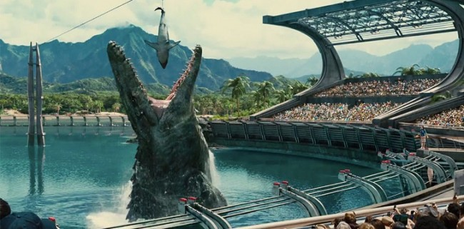 Jurassic World - 06