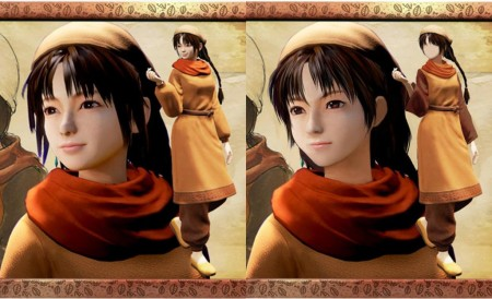 shenmue-III-Shenhua-New-Look