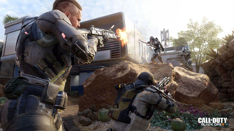 مد ویرانی در Black Ops III بازمی گردد