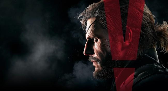 اطلاعات جدیدی از مناطق موجود در Metal Gear Solid V منتشر شد