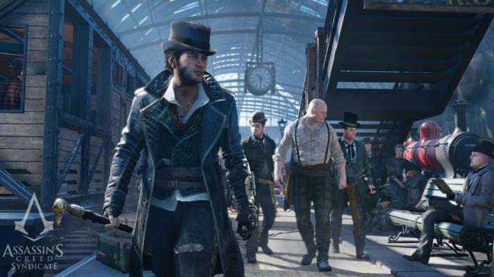تاریخ انتشار نسخه رایانههای شخصی بازی Assassin's Creed Syndicate مشخص شد