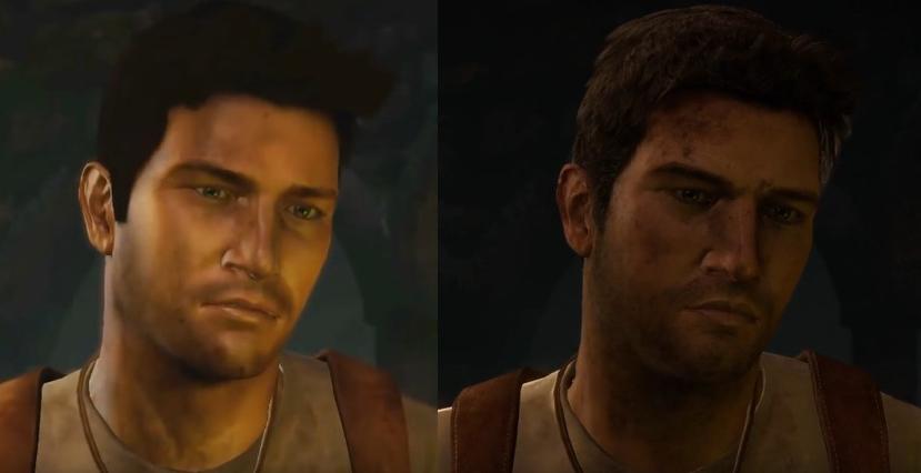 nathan-drake-face-model-comparision