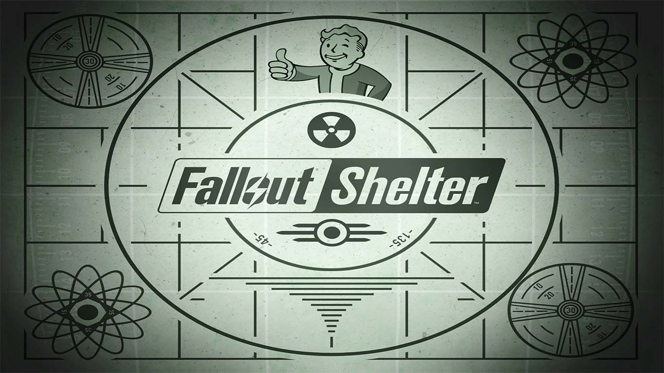 بازی Fallout: Shelter