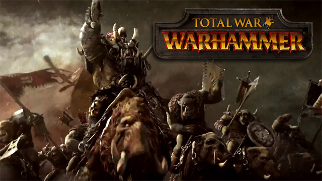 Total-War Warhammer
