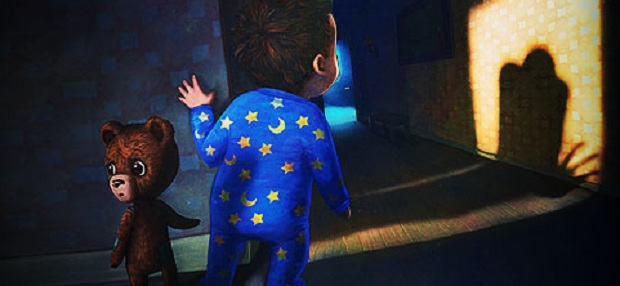تاریخ انتشار نسخه پلی استیشن بازی Among the Sleep اعلام شد
