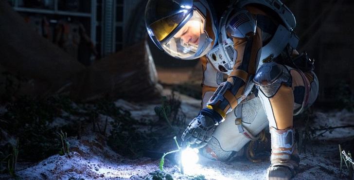 The Martian - 02