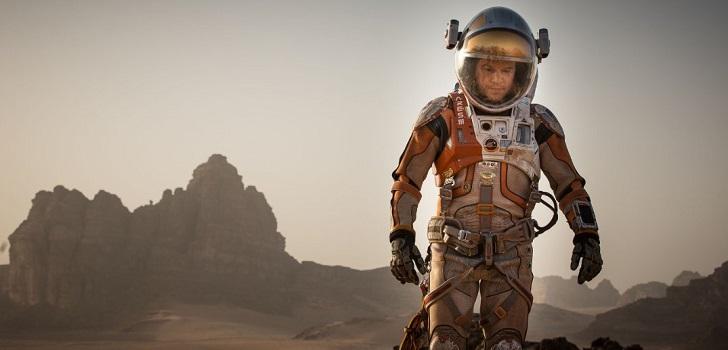 The Martian - 04