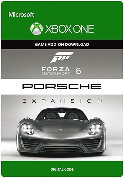 بهروز رسانی جدید Forza 6 مخصوص «پورشه» به زودی منتشر میشود