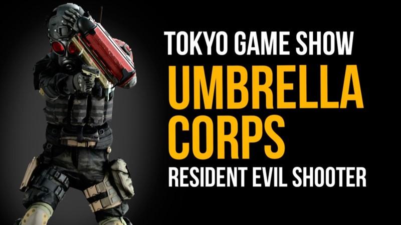 Umbrella Corps ماه می منتشر میشود