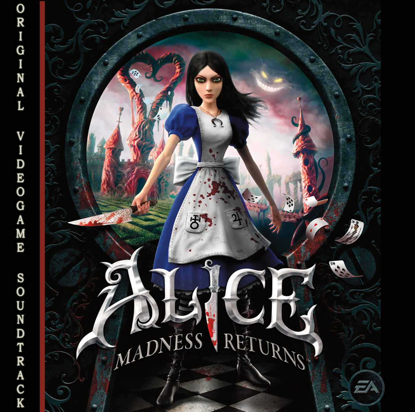 Alice-soundtrack-front