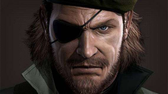 Solid-snake-face