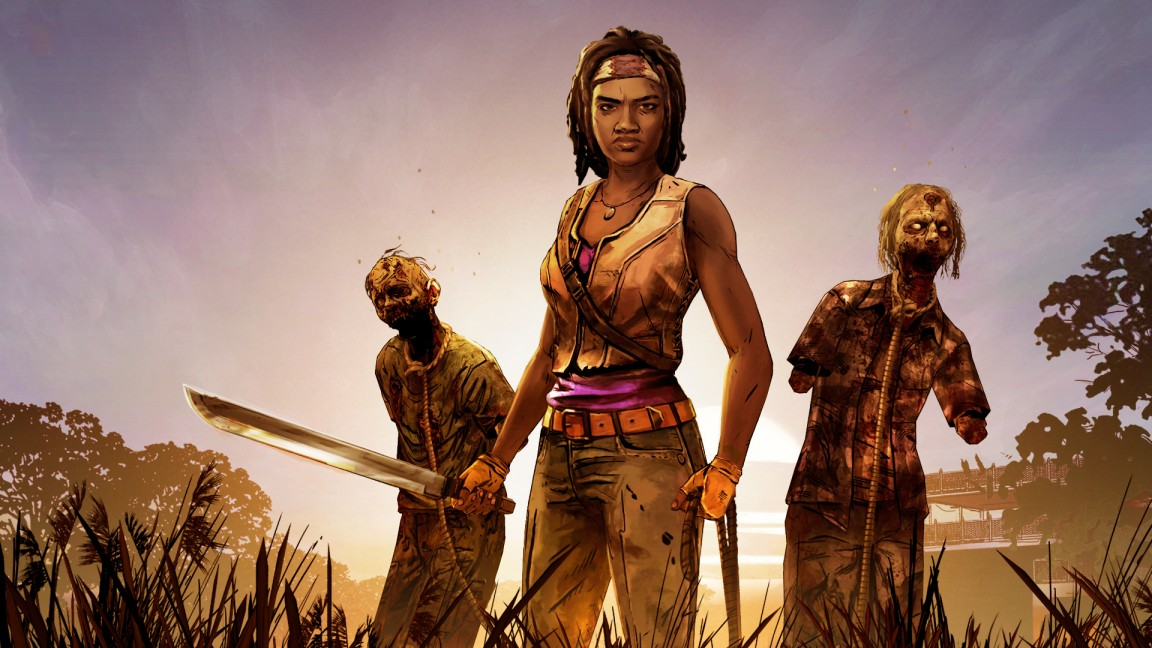 زمانبندی انتشار بازی «مردگان متحرک: میشون» اعلام شد
