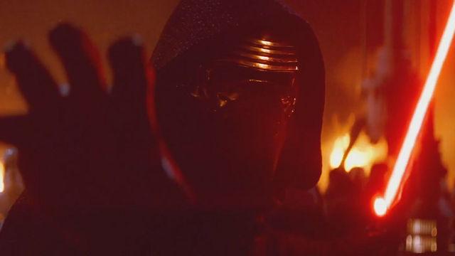 شش صحنه از نسخه بلورِی «جنگ ستارگان» حذف میشود!