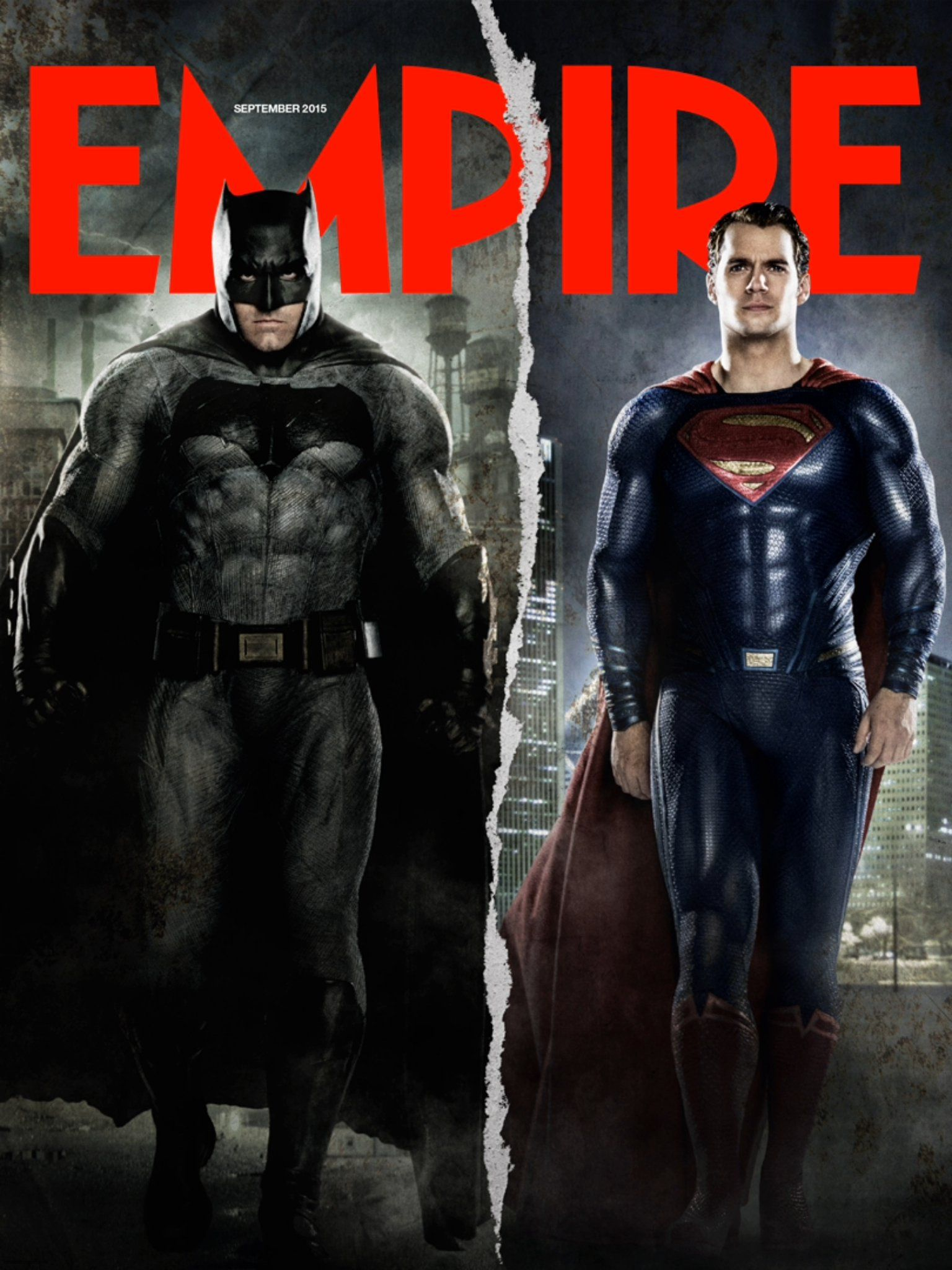 12 - Batman V Superman - Empire Cover02