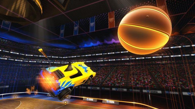 نسخه فیزیکی «راکت لیگ» چهار خودرو جدید خواهد داشت