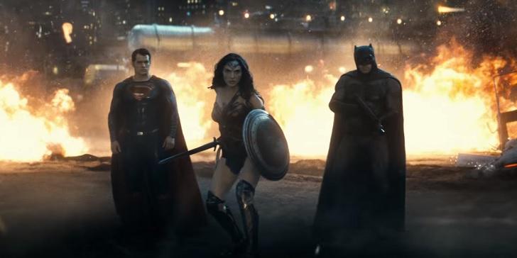 Batman v Superman. Dawn of Justice - 03