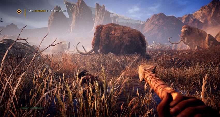 Far Cry Primal2