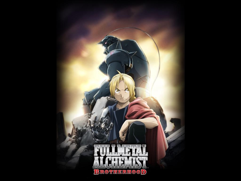 FullMetal Alchemist BrotherhooD (10)