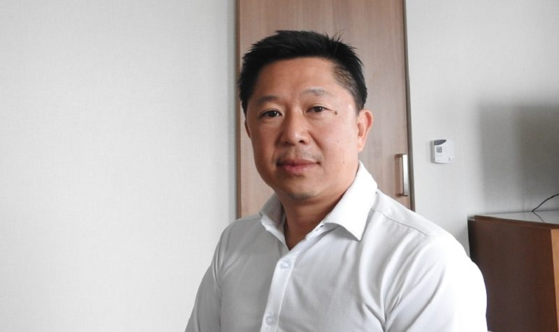 Jay Ong - Marvel Games Vice President