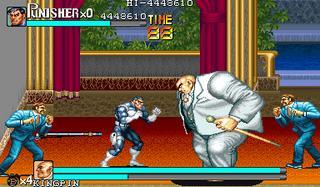 صحنهای از بازی