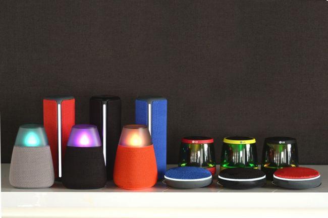 LG Bluetooth speakers-650-80