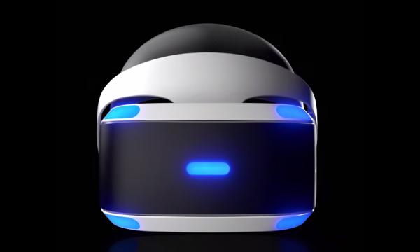 پلیاستیشن VR