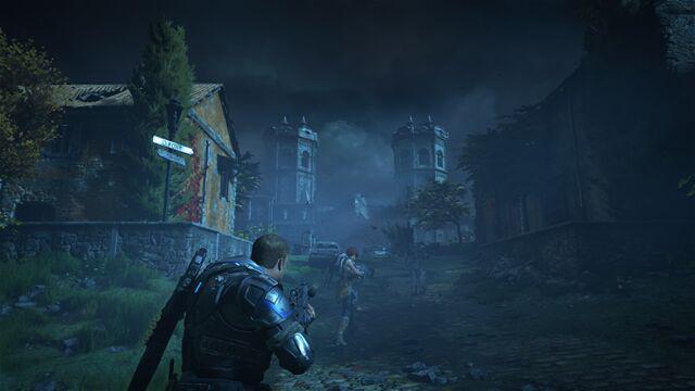 این صحنه برایتان آشنا نیست!؟ در نمایشهای پیشین و در نمایشهای E3 چنین صحنههایی را دیدیم که اکنون تغییر کردهاند.