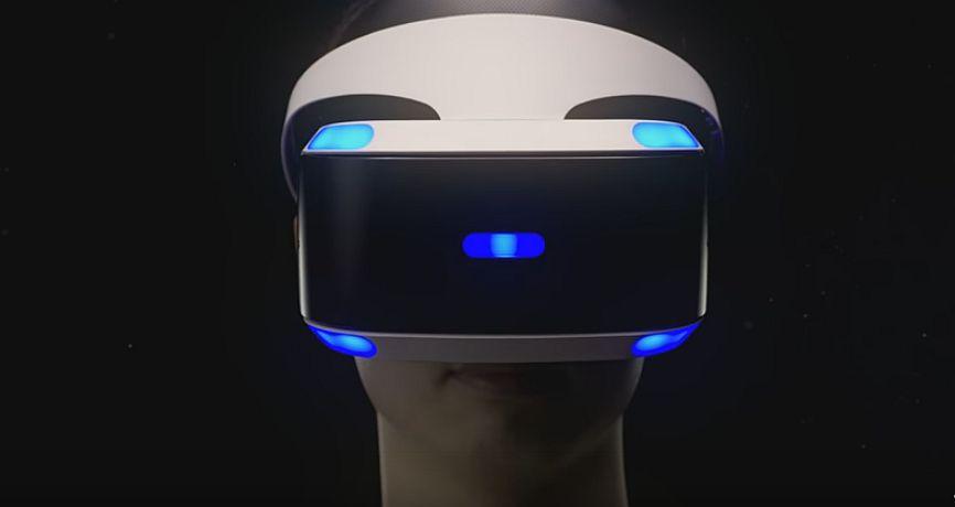 آمار فروش VR