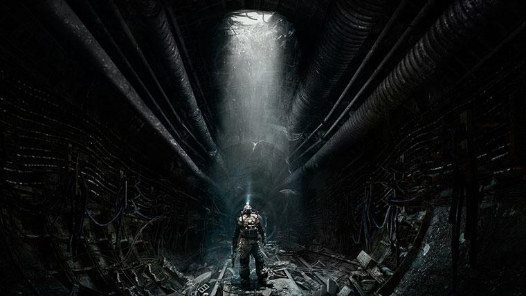 «مترو»