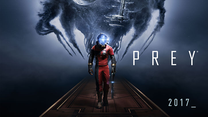اولین گیمپلی Prey