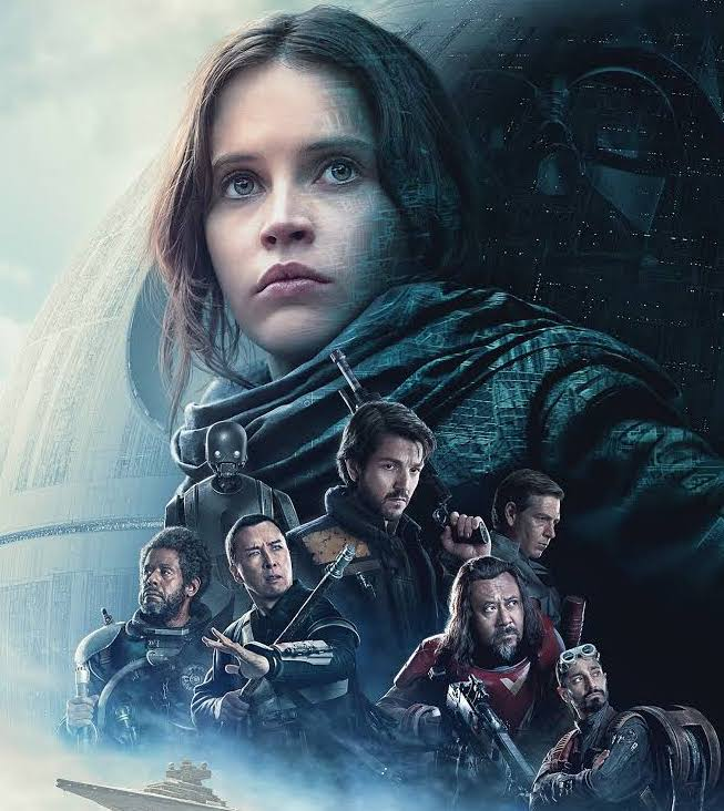 تریلر Star Wars: Rogue One