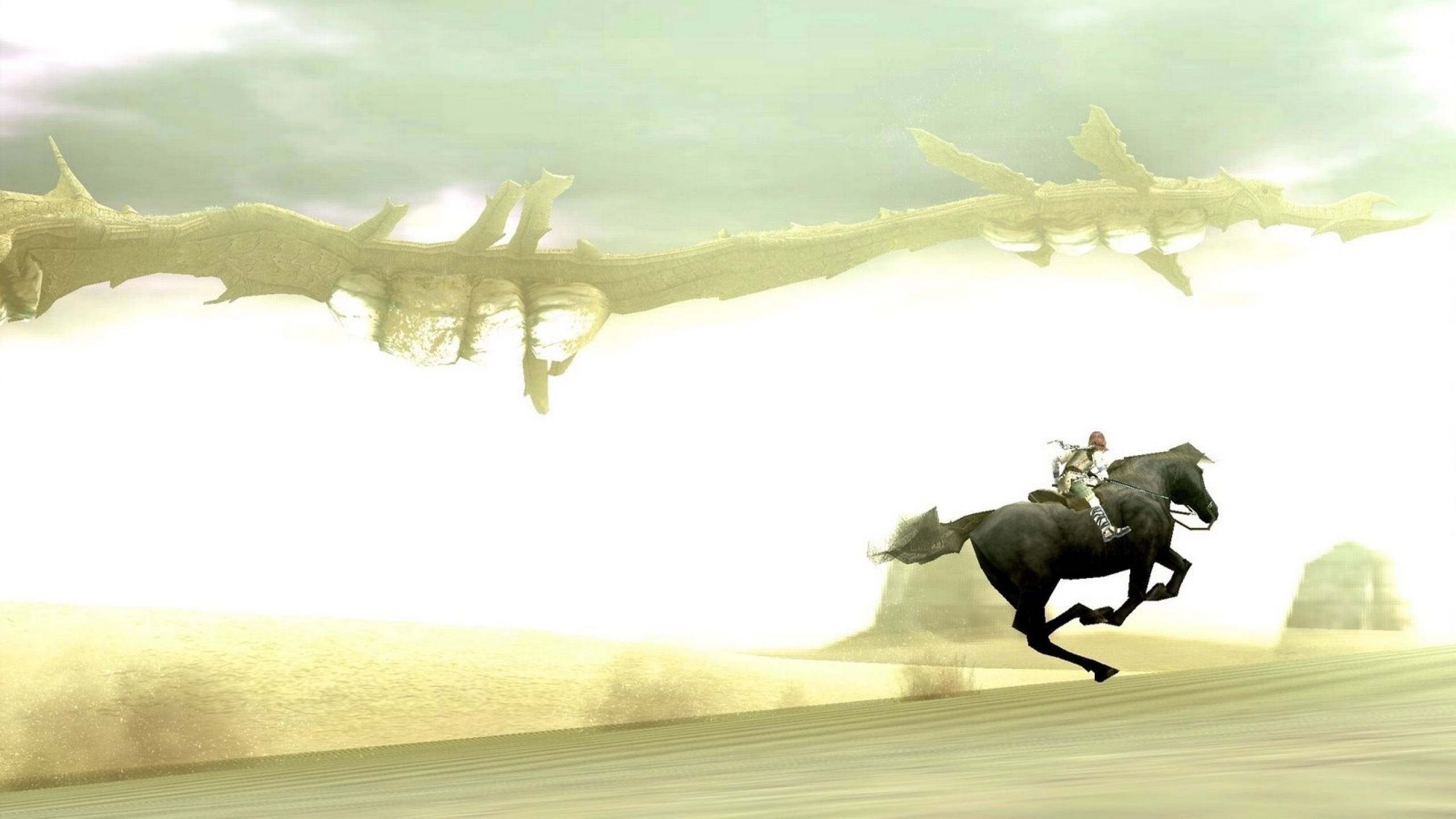 video_games_rider_horses_shadow_of_the_colossus_1600x900_wallpaper_wallpaper_2560x1440_www-wall321-com
