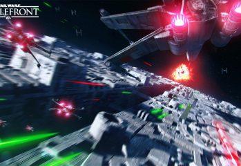 Star Wars Battlefront و «بتلفیلد»