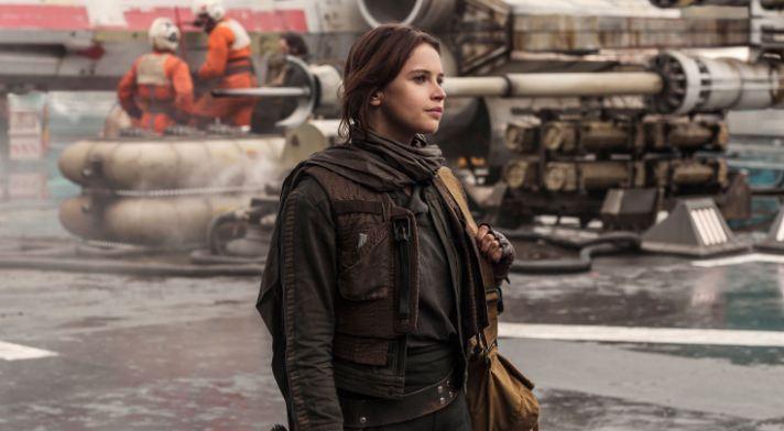 فروش استثنایی Star Wars: Rogue One