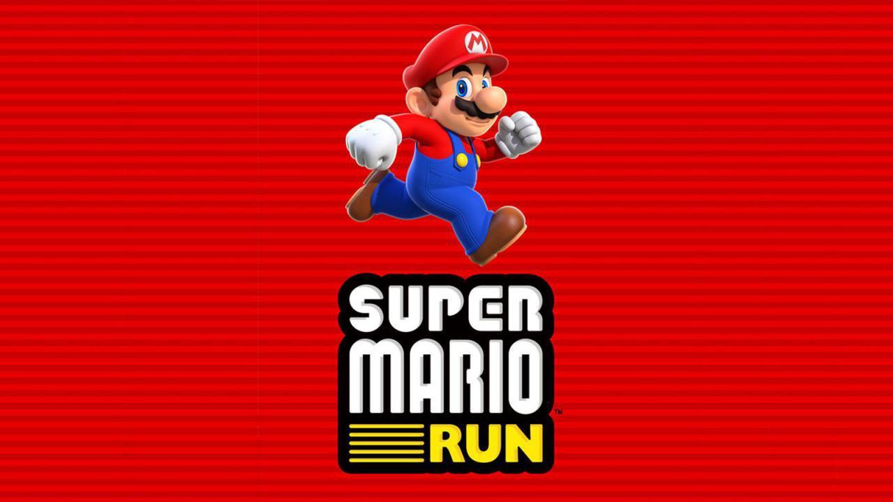 اتصال دائم اینترنت Super Mario