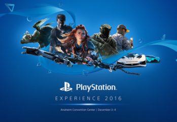 دانلود مراسم Playstation Experience ۲۰۱۶ | دنیای بازی - dbazi.com