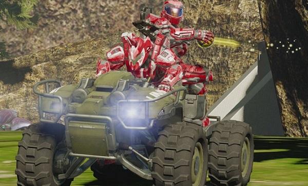 بازی Halo 5