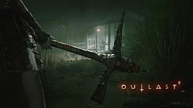 اردیبهشت و بازیهایی که در این ماه منتشر میشوند - Outlast 2 | دنیای بازی - dbazi.com